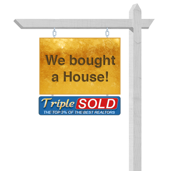 We-bought-a-house
